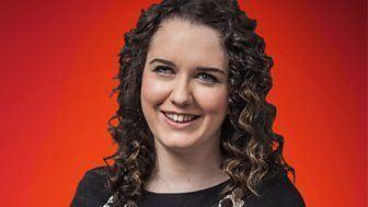 Andrea Begley BBC One The Voice UK Series 2 Andrea Begley