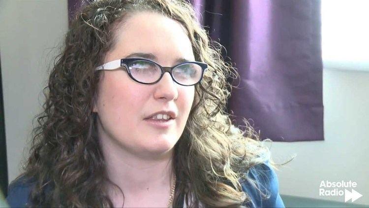 Andrea Begley Andrea Begley 39The Voice39 Interview YouTube