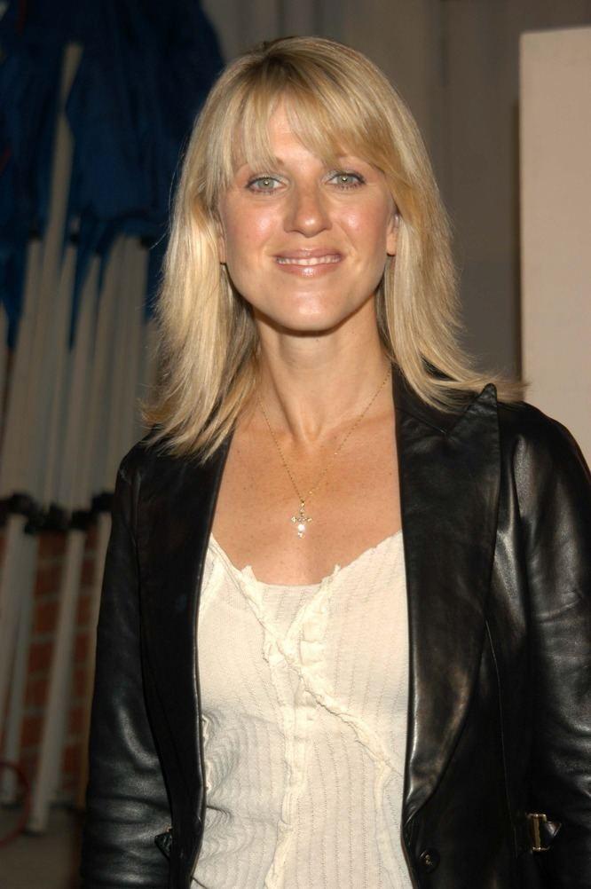 Andrea Bendewald Andrea Bendewald American Actress Biography and Photo