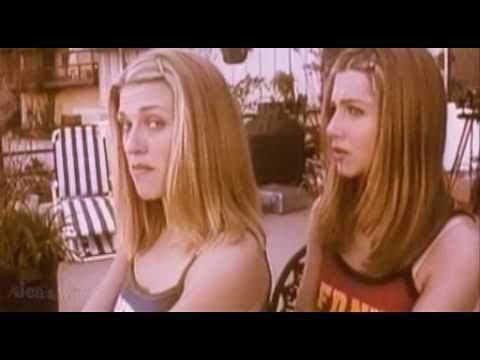 Andrea Bendewald Jennifer Aniston and Andrea Bendewald YouTube