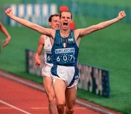 Andrea Benvenuti Momenti Europei Andrea Benvenuti Runners World Italia