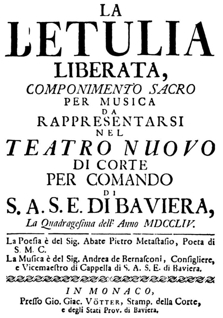 Andrea Bernasconi