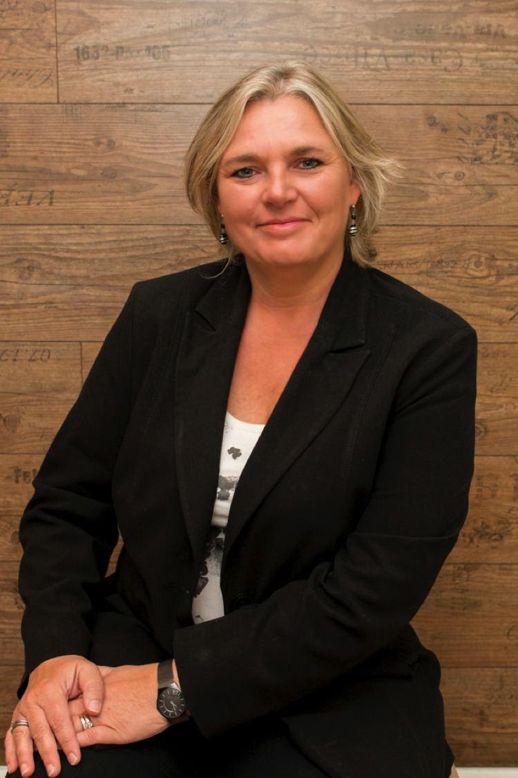 Andrea Bohmert