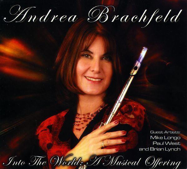Andrea Brachfeld Andrea Brachfeld