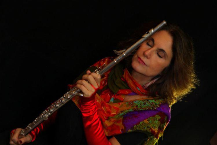 Andrea Brachfeld Flutist Composer Arranger Educator Andrea Brachfeld