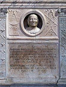 Andrea Bregno Andrea Bregno Wikipedia