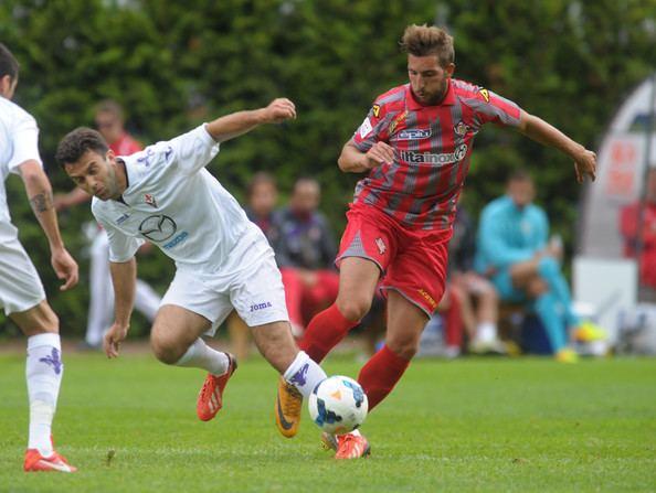 Andrea Brighenti Andrea Brighenti in AC Fiorentina v US Cremonese Zimbio
