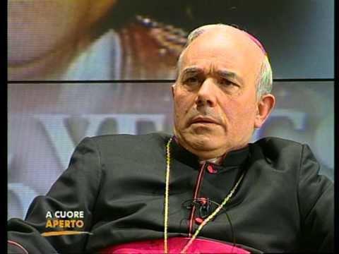 Andrea Bruno Mazzocato Monsignor Andrea Bruno Mazzocato si racconta YouTube