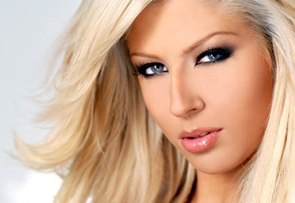 Andrea (Bulgarian singer) Classify Bulgarian popfolk singer Andrea