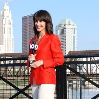 Andrea Cambern CBS local news anchor to open State Convention AAUW of Ohio