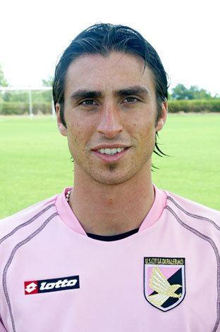 Andrea Caracciolo wwwtuttocalciatorinetfotocalciatoricaracciolojpg