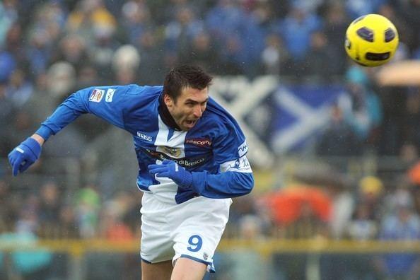 Andrea Caracciolo Andrea Caracciolo Photos Brescia Calcio v Lecce Serie