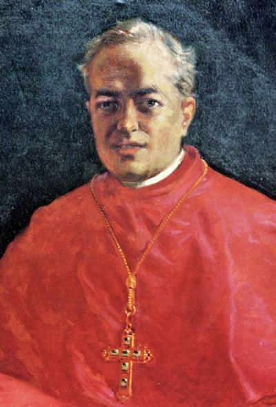 Andrea Carlo Ferrari Beati e Santi di Giovanni Paolo II IGWResch
