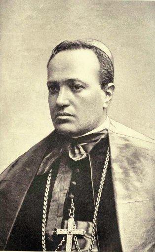 Andrea Carlo Ferrari IDLE SPECULATIONS Blessed Andrea Carlo Ferrari 18501921