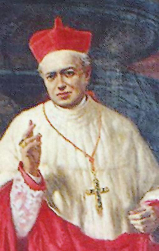 Andrea Carlo Ferrari Andrea Carlo Ferrari il cardinale di Milano