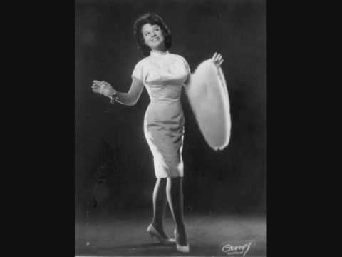 Andrea Carroll Andrea Carroll Please Dont Talk To The Lifeguard 1961 YouTube