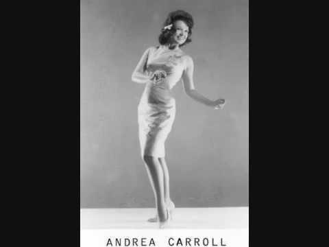 Andrea Carroll Andrea Carroll The Doolang 1964 YouTube