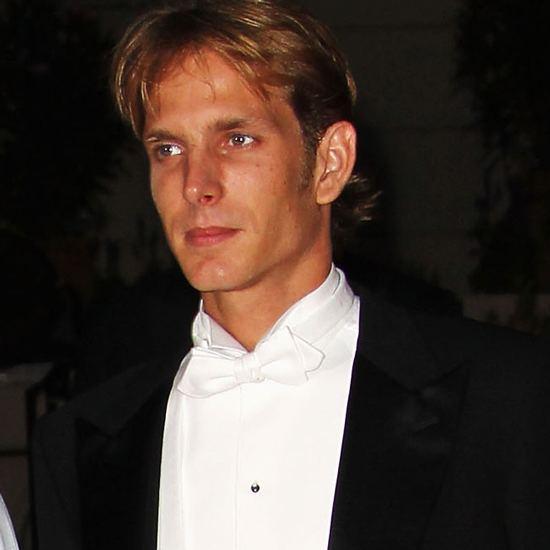 Andrea Casiraghi Andrea Casiraghi of Monaco 10 Underrated Royals