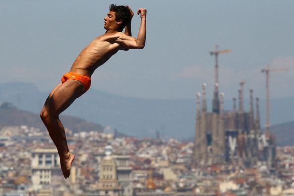 Andrea Chiarabini Andrea Chiarabini Photos Diving 15th FINA World