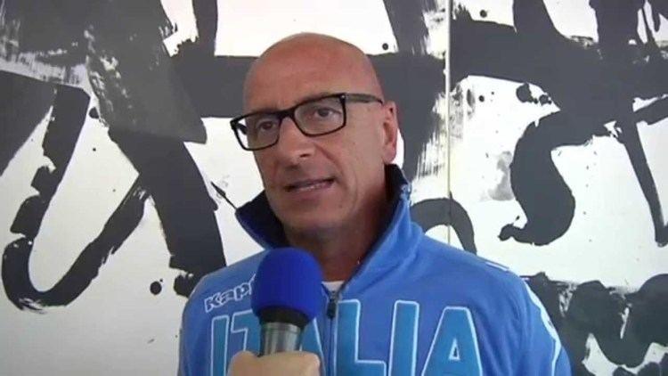 Andrea Cipressa Europei Montreux 2015 Intervista CT Fioretto Andrea