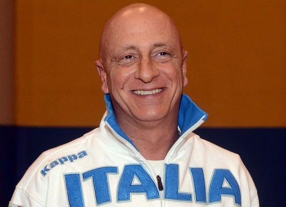 Andrea Cipressa Scherma Fioretto Andrea Cipressa nuovo tecnico