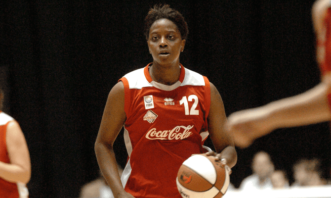 Andrea Congreaves Basketball England Web Andrea Congreaves Honoured to be Inducted