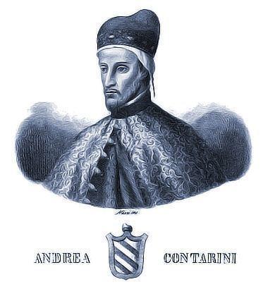 Andrea Contarini uploadwikimediaorgwikipediacommonsbbeAndrea