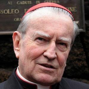 Andrea Cordero Lanza di Montezemolo Il cardinale Montezemolo Ma noi parenti delle vittime abbiamo
