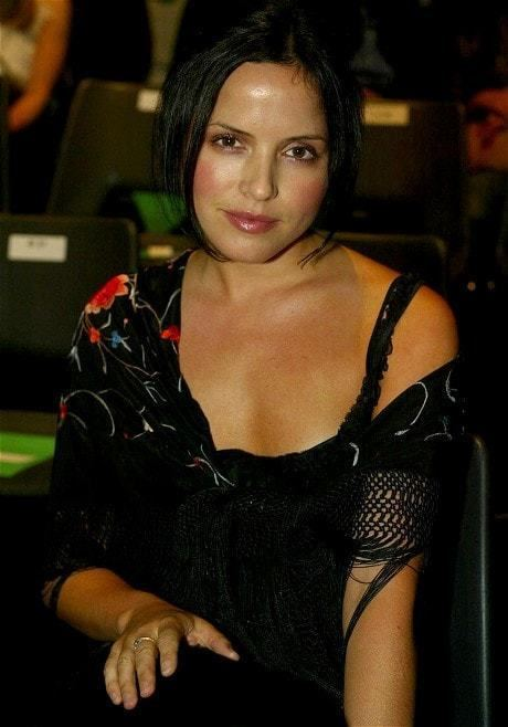 Andrea Corr Whatever happened to The Commitments Telegraph