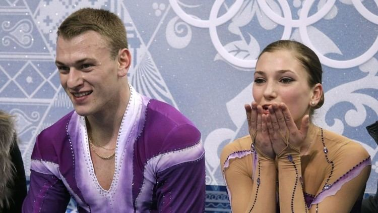Andrea Davidovich Israeli skaters end Cinderella run The Times of Israel