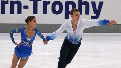 Andrea Davidovich Israel to send 5 athletes to Sochi Olympics The Times of