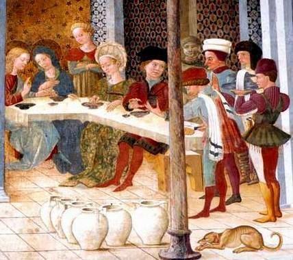 Andrea de Litio ANDREA DE LITIO RENAISSANCE PAINTER knew the style of the painters