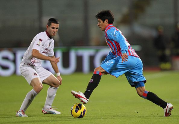 Andrea De Vito Andrea De Vito Photos Catania Calcio v AS Cittadella