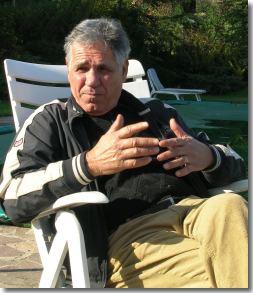 Andrea Degortes Il Palio di Siena Intervista ad Aceto lultimo grande Re del