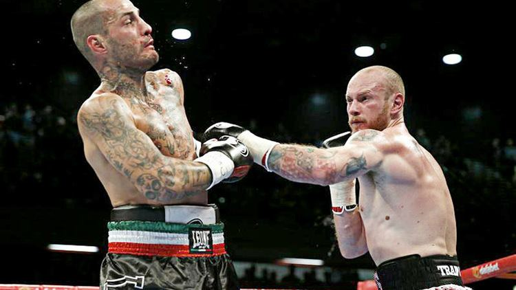 Andrea Di Luisa LIVE BLOG George Groves vs Andrea Di Luisa Boxing News