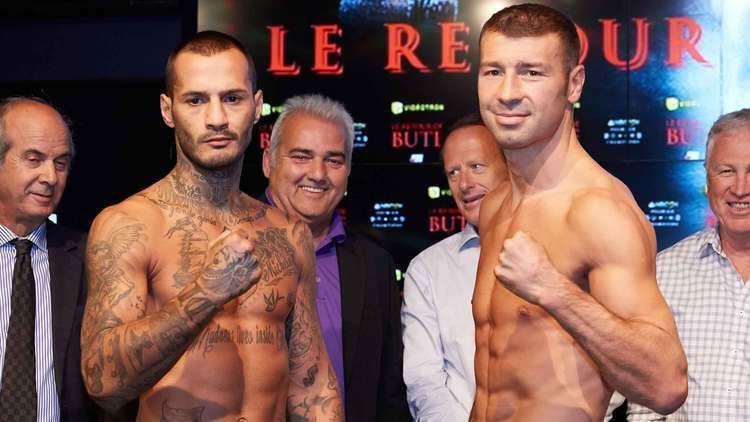 Andrea Di Luisa Andrea Di Luisa News from Premier Boxing Champions