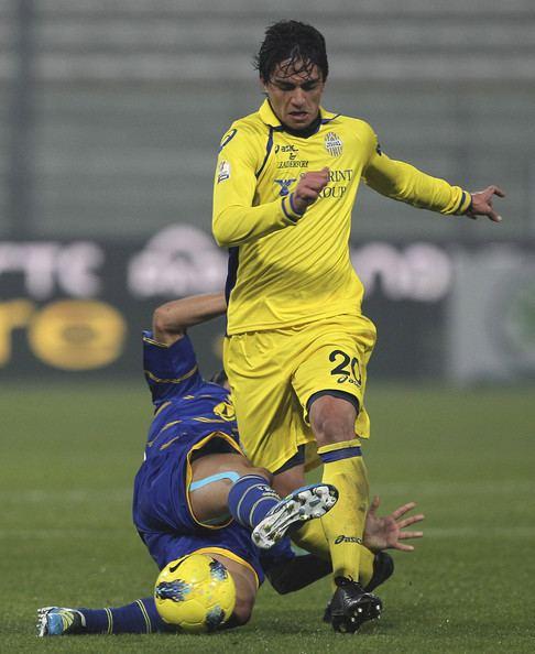 Andrea Doninelli Andrea Doninelli Photos Parma FC v Hellas Verona Tim