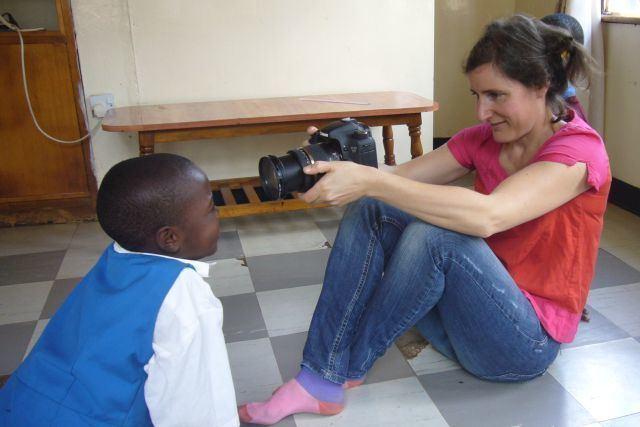 Andrea Dorfman Girl Power Goes Global NFBblog