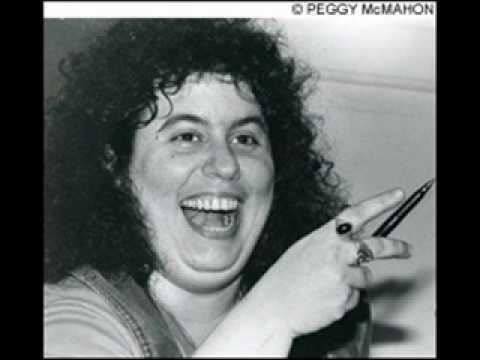 Andrea Dworkin Andrea Dworkin Testimony Before the Attorney General on