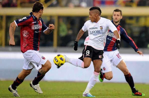 Andrea Esposito Andrea Esposito Photos Bologna FC v US Citta di Palermo
