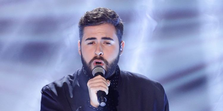 Andrea Faustini X Factor Review Andrea Faustini Wows Again As The Acts Take On Two