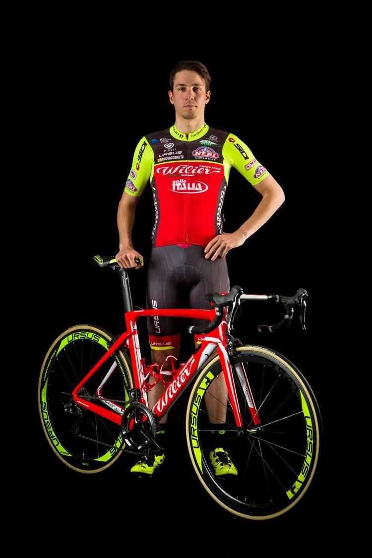 Andrea Fedi Andrea Fedi Wilier ProCycling