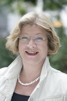 Andrea Fischer wwwreferentenagenturbertelsmanndecontentautho