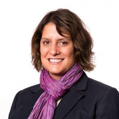 Andrea Fischer Andrea Fischer Doherty Institute