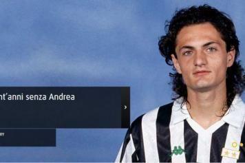 Andrea Fortunato Vent39anni fa moriva Andrea Fortunato il ricordo della