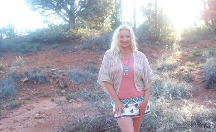 Andrea Foulkes Sedona Soul Sound Light Langauge Starbeings and DNA Awakening