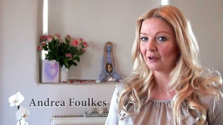 Andrea Foulkes A Glastonbury Experience film teaser Andrea Foulkes YouTube