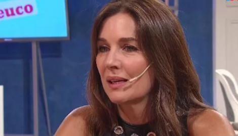 Andrea Frigerio Andrea Frigerio Creo que Cristina Kirchner es una actriz frustrada