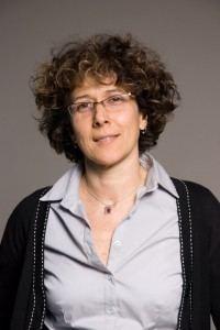 Andrea Gamarnik Head of Laboratory Molecular virology