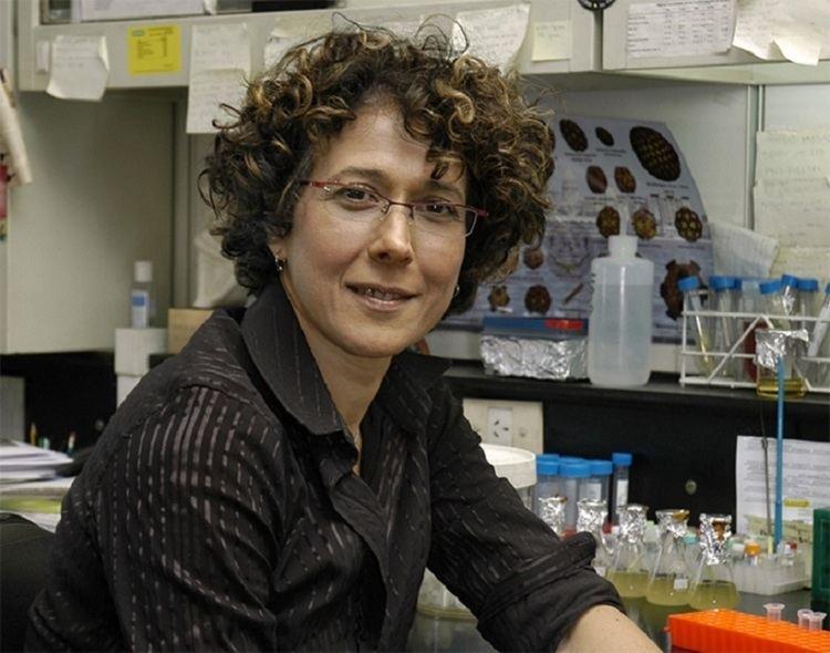 Andrea Gamarnik Andrea Gamarnik ciencia al servicio de la salud Revista Cabal